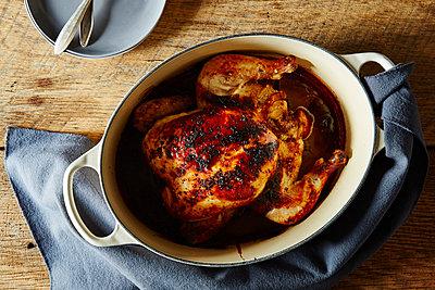 Chicken Teriyaki - p1379m1486472 von James Ransom