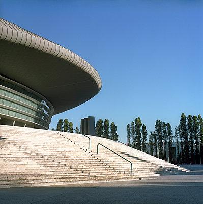 Expo Park Lissabon - p387m1044716 von Patricia Eichert