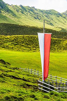 Flagge - p488m1476888 von Bias