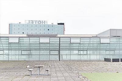 Hotel - p587m1466562 von Spitta + Hellwig