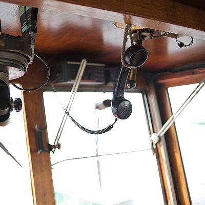 Zur See fahren - p6060511 von Iris Friedrich