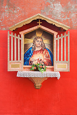 Shrine of Jesus - p1280m2110870 by Dave Wall