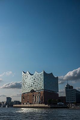 Elbphilharmonie - p229m2109352 von Martin Langer