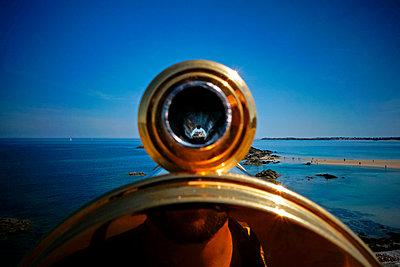 Saint Malo - p1189m1059727 by Adnan Arnaout
