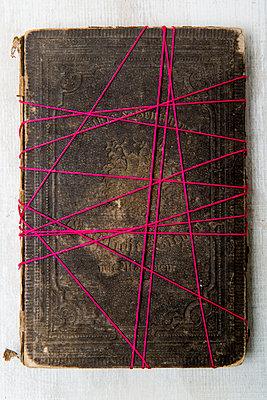 Anikes Buch - p451m1550540 von Anja Weber-Decker