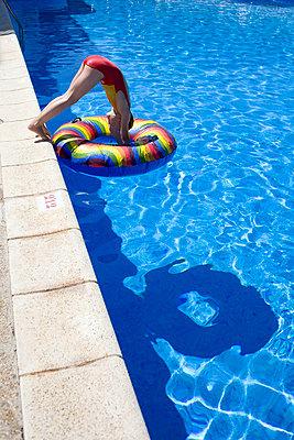 Summer - p9410018 by lina gruen