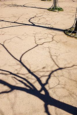 Schatten - p1088m1207372 von Martin Benner