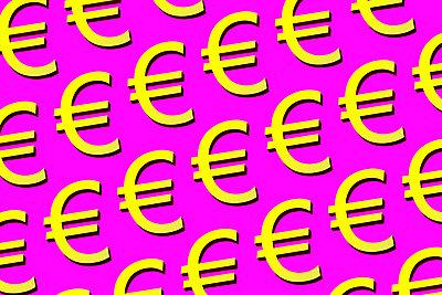 Euro - p1149m2027101 von Yvonne Röder