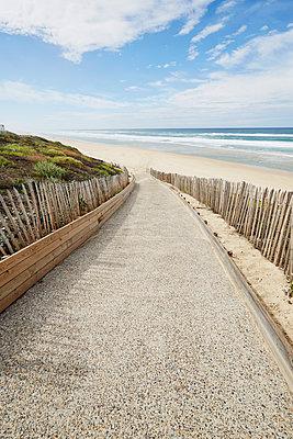 Strandweg - p464m1452300 von Elektrons 08