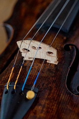 Geigen - p1212m1203361 von harry + lidy