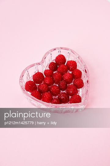 Himbeere - p1212m1425779 von harry + lidy