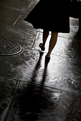 Stalking - p2380172 von Anja Bäcker