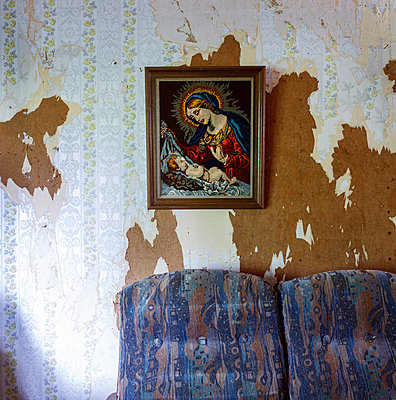 Heilige Maria - p110m907515 von B.O.A.