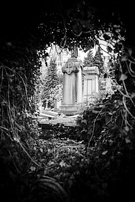 Laeken Cemetery - p1245m1043378 by Catherine Minala