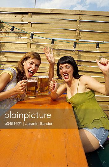 Freundinnen - p0451621 von Jasmin Sander