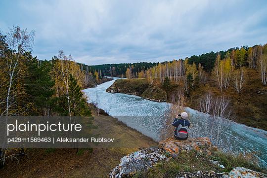 p429m1569463 von Aleksander Rubtsov
