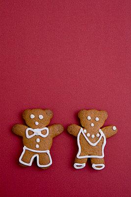 Weihnachtsgebäck - p4470360 von Anja Lubitz