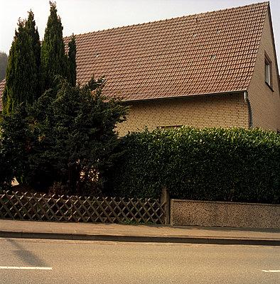 Einfamilienhaus in Ostwestfalen - p154m668876 von Nele Heitmeyer