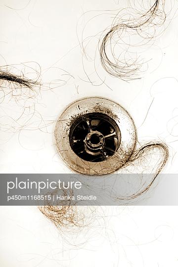 Haare geschnitten    - p450m1168515 von Hanka Steidle