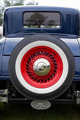 Oldtimer - p1205m1464500 von Horst Friedrichs