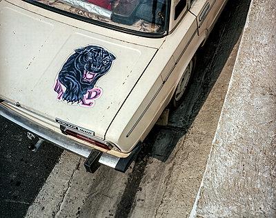 Odessa - p1205m1066016 by Klaus Pichler