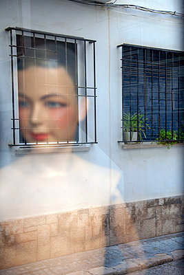 Architecture and Dummy Reflection - p1248m1590746 by miguel sobreira