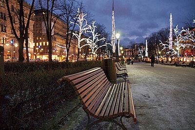 Esplanade park - p3226813 by Sari Poijärvi