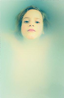 the bath - p1553m2142421 by matthieu grospiron