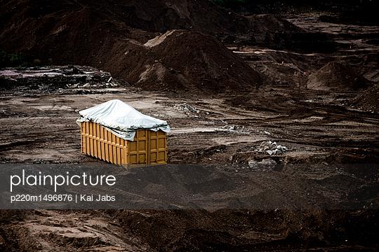 Recycling - p220m1496876 von Kai Jabs
