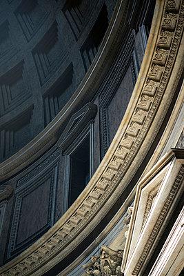 Pantheon - p1038m959019 von BlueHouseProject
