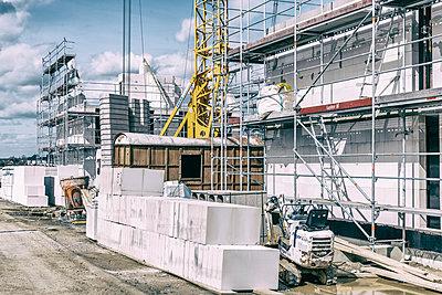 New development area - p401m2260550 by Frank Baquet
