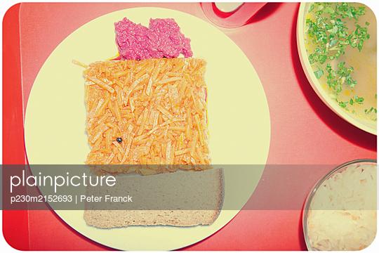 Food - p230m2152693 by Peter Franck