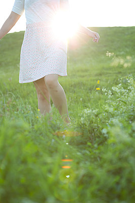 Frühlingsgefühle - p454m1170909 von Lubitz + Dorner