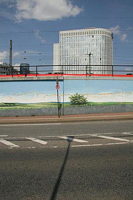 Wandbemalung Gallusviertel - p4170019 von Pat Meise