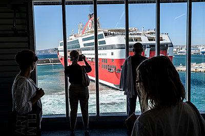 Corsica ship - p1483m2027336 by F Moura