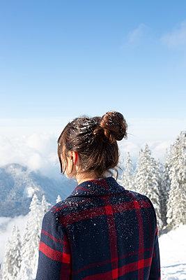 Cold times - p454m2073120 by Lubitz + Dorner