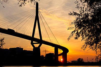 Sonnenuntergang - p4880383 von Bias