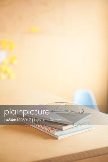 Kreatives Schaffen - p454m1223917 von Lubitz + Dorner