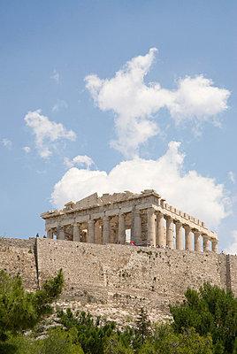 Akropolis - p6390017 von Vesa Aaltonen
