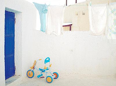Santorini - p988m715608 von Rachel Rebibo