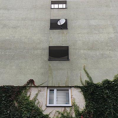 Hochhaus in  Berlin - p1401m2053756 von Jens Goldbeck