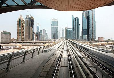 Dubai - p2500491 von Christian Diehl