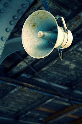 Lautsprecher - p3300275 von Harald Braun