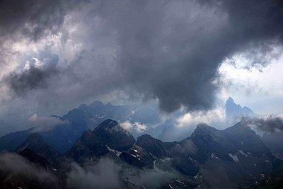 Lechtaler Alpen - p1016m1590776 von Jochen Knobloch