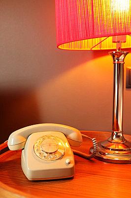 Anruf erwartet - p045m853139 von Jasmin Sander
