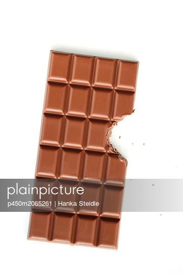 Bitten off - p450m2065261 by Hanka Steidle