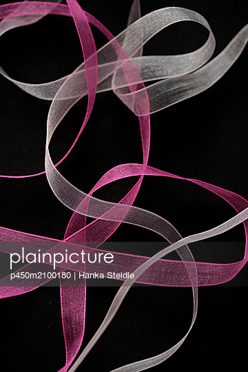 Gift ribbon - p450m2100180 by Hanka Steidle