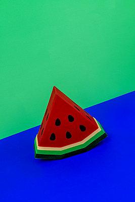 Watermelon - p451m2263528 by Anja Weber-Decker