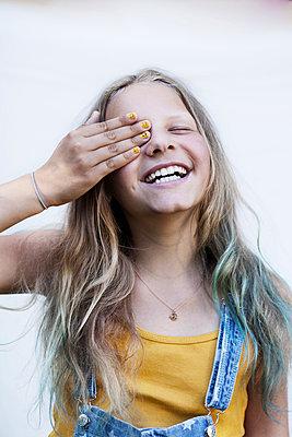 Smile! - p1348m1539553 von HANDKE + NEU