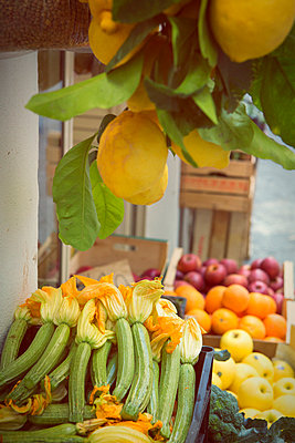 Fruits and vegetables - p294m944499 by Paolo